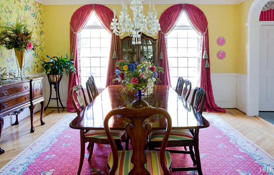 julie-strange-richmond-interior-designer-dining-room